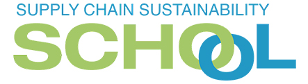 Supply Chain Sustainability School
